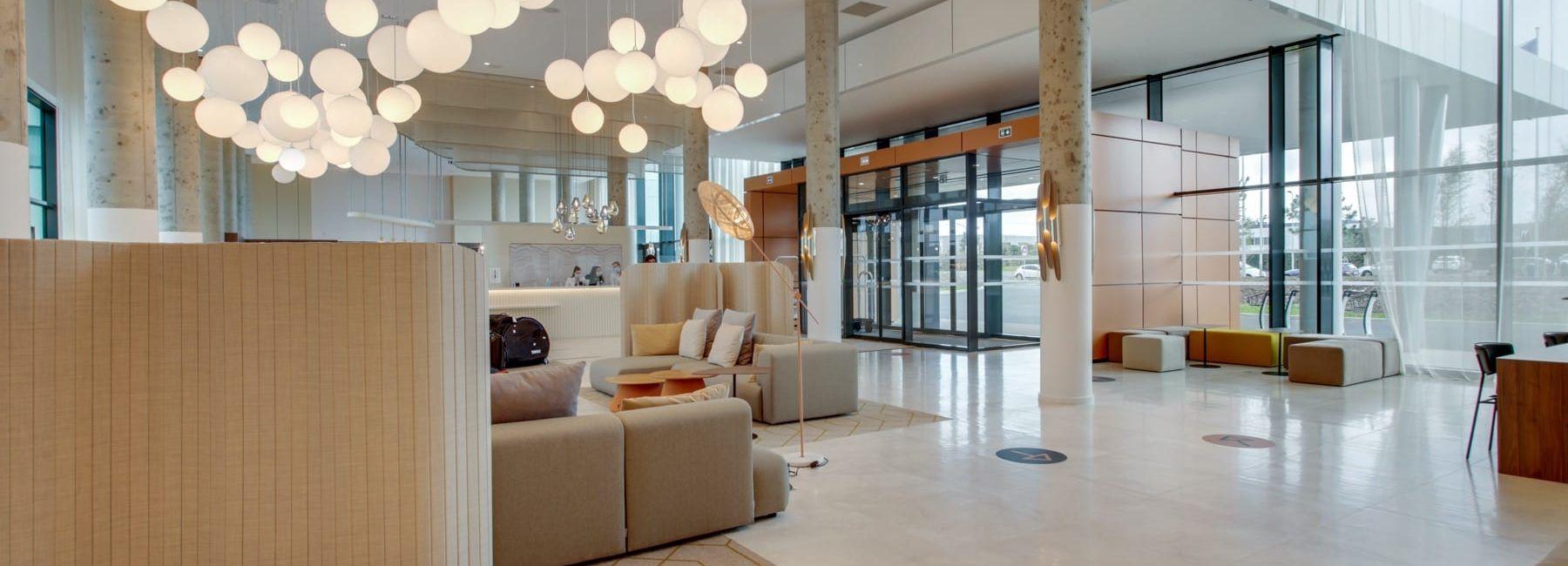 Hôtel HYATT • Roissy CDG