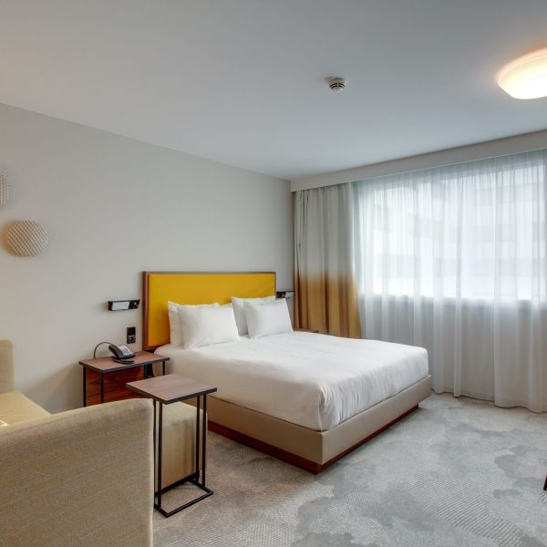 hotel hyatt 8