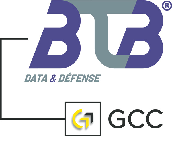 logo btb data defense