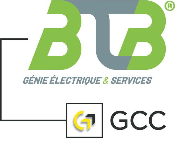 logo btb electrique services