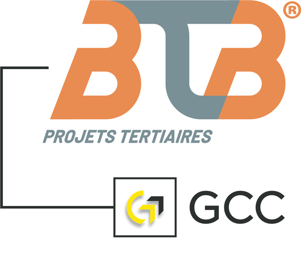 logo btb projets tertiaires
